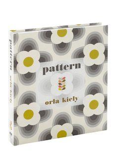 Orla Kiely Pattern..becoming my favorite patterns!