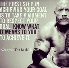 30 Day Challenge – Full Body Toned Workout – 5 Min To Health The Rock Dwayne Johnson, Dwayne The Rock, Rock Johnson, Positive Quotes, Motivational Quotes, Inspirational Quotes, Rock Quotes, Life Quotes, Fitness Motivation