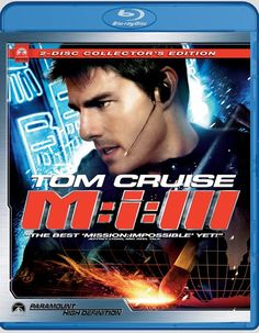 Mission: Impossible III (2006) Hindi Dubbed [BRRip]