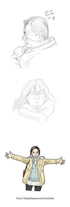 http://blog.ohmynews.com/overkwon/539617   iPad sketch 아이패드 스케치 프로 오버권