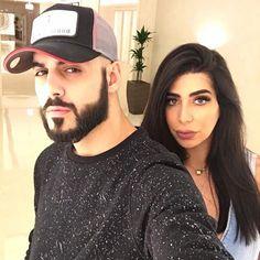 Omar Borkan Al Gala; Most handsome men of Saudi Arabia is happily Married