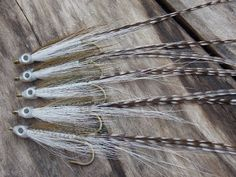 Fly tying videos - Videos de atado de moscas para el fly fishing