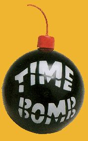 Time Bomb Game Had it loved it!