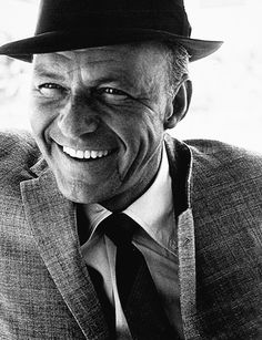 Frank Sinatra! I love his Christmas music! And I am listening to it right now as I paint! Thinking of all of you my sweet friends!