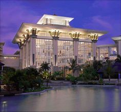 Brunei Empire Hotel(love it)