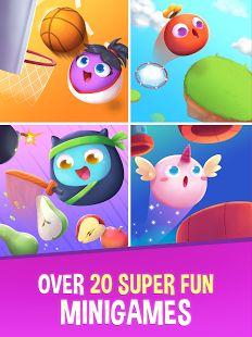 My Boo - Your Virtual Pet Game- screenshot thumbnail