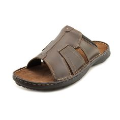 The leading shoe brand in the United Kingdom and one of that nation's oldest and most trusted makers of shoes, Clarks began in 1830 when brothers Cyrus and James Clark began selling comfy sheepskin slippers created from the hides they tanned themselv