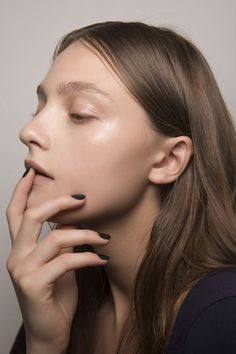 These Nail Trends Are Going To Be Huge This Summer | On the Dark Side | The Zoe Report