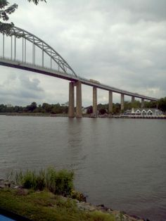 Chesapeake City in Maryland