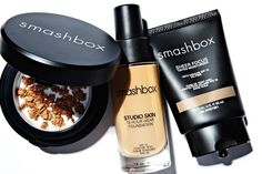 Blur the look of fine lines & imperfections with Smashbox best foundation makeup & silky powders for lightweight, buildable coverage that lasts. Makeup Brands, Best Makeup Products, Makeup Tips, My Beauty, Beauty Makeup, Beauty Hacks, Beauty Tips, Sweat Proof Foundation, Smashbox Studio Skin