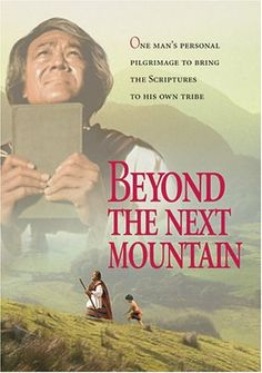 Beyond the Next Mountain DVD