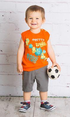 Kolekcja ubrań dla chłopców od http://www.mmdadak.com