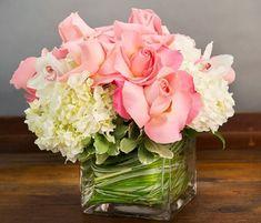 El diseño contemporáneo llega al hogar gracias a estas maravillosas creaciones. Las flores son parte esencial en nuestras vidas. ¡Saquemos el máximo partido!