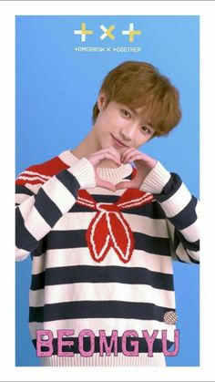 Discovered by ੈ♡˳ᴍʏ ᴛɪᴍᴇ ✰. Find images and videos about txt and beomgyu on We Heart It - the app to get lost in what you love. K Idol, Photo Cards, Boy Groups, Fandoms, My Love, Boys, Babies, Kpop Boy, Korean Actors