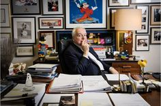 Drama Unfolds With Ousting of Dallas Summer Musicals President Michael Jenkins – D Magazine