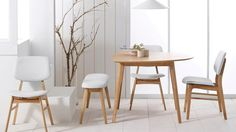 Home :: Furniture :: Dining :: Dining Chairs :: Zara Dining Chair