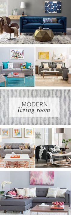 Is your living room in need of a refresh? Whether you need a new rug, sofa, coffee table, or accent chair AllModern has everything you need for a fresh, chic update. Visit AllModern today and sign up for exclusive access to sales plus FREE SHIPPING on orders over $49. (scheduled via http://www.tailwindapp.com?utm_source=pinterest&utm_medium=twpin&utm_content=post58355560&utm_campaign=scheduler_attribution)