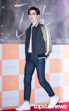 [HD포토] 엑소(EXO) 수호 엑소 플래닛 가면 면토끼 만날 수 있나요? #눈밭 #박진영 #지우 #엑소 #EXO #수호