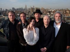 10,000 Maniacs will perform Aug. 20 at Highline Ballroom, New York City, and Aug. 25 with The Smithereens at Rahway's free summer concert series. (Photo: Thomas Levinson/New York Daily News)