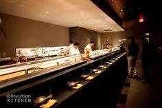 oishii boston - excellent sushi