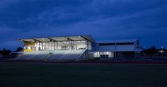 HB Architecture, Northland Athletics & Gymnastics Stadium, Kensington Park, Whangarei, New Zealand