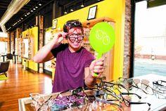 2011 Best Eyewear Store: Spex
