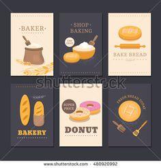 Hasil gambar untuk bread packaging vector