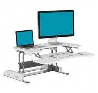 Varidesk Pro Plus 36 Desk White - Standing Desk