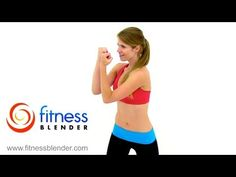 Cardio, Abs, and Obliques Workout – Adios Love Handles, Bye Bye Belly Fat