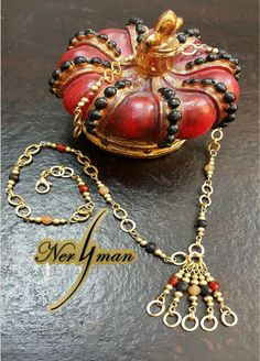 NERYMAN JEWELLERY by NerymanJewellery on Etsy