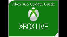 Xbox 360 Update Guide