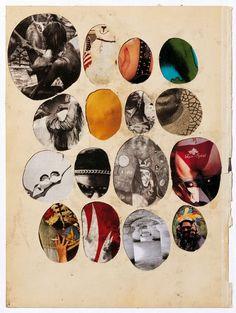 The Art of Den L. Scheer II: The Collages of Dash Snow