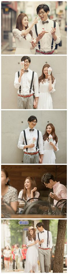 View photos in Korea Pre-Wedding - Casual Dating Snaps, Seoul . Pre-Wedding photoshoot by May Studio, wedding photographer in Seoul, Korea. Fashion Photography Poses, Wedding Photography Poses, Wedding Poses, Wedding Shoot, Couple Photography, Wedding Ideas, Korean Wedding, Pre Wedding Photoshoot, Seoul