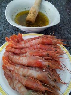 Esta receta que os traigo hoy la vi en el blog de Rezetas de Carmen las navidades pasadas, me gusto tanto que no dude ni un momento en ...