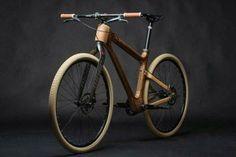 One Custom Bicycle by Grainworks bicycle AnalogOne.One Custom Bicycle by Grainworks Custom Velo, Custom Bikes, Wooden Bicycle, Wood Bike, Bicycle Art, Velo Design, Bicycle Design, Grid Design, Velo Vintage