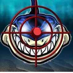 #NEW #iOS #APP Hunter Carnivorous Shark PRO: Death Game - Carolina Vergara