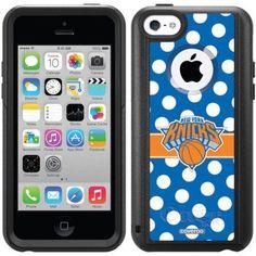 iPhone 5c OtterBox Commuter Series NBA Case, Multicolor