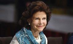 La confesión más soprendente y 'terrorífica' de la reina Silvia de Suecia