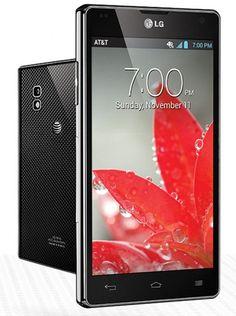 Buenos resultados financieros para LG: 14 millones de unidades vendidas http://www.xatakamovil.com/p/38906
