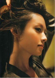 Kyoko Fukada - Untouch Photobook