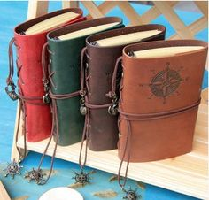 Wholesales free shipping 18.5*13cm or 14.5*10cm 6 types vintage vaux leather fashion pirate notebook(1piece)-in Notebooks from Office & School Supplies on Aliexpress.com | Alibaba Group