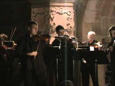 """A. Corelli, Concerto grosso """"Pour la nuit de Noël"""" (Op.6 n°8) -- Orchestre de Wissembourg - YouTube"""