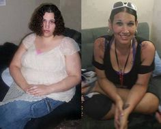 Does Skinny Fiber Work?? .... Enough Said!  Order today at www.skinnymizfitz.sbc90.com  Meet my friend Heather J. She did this on strict diet and Skinny Fiber. Never Give up and Never give in <3