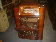 PHILCO RESTORED BY RADIO DAYS