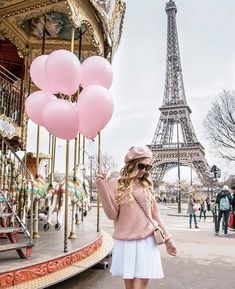 """If the Tour Eiffel is the sign of Paris, the Cathédrale de Notre-Dame de Paris is its heart. Resting on the banks of the Seine, this marvelous architectural masterpiece is a guaranteed """"must-see"""". Paris Pictures, Paris Photos, Pink Latex, Paris In Spring, Gender Reveal Balloons, Paris Wallpaper, Paris Outfits, France Outfits, Shower Outfits"""