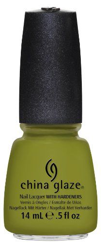 China Glaze Nail Lacquer Budding Romance 05 Fluid Ounce *** Click on the image for additional details.(It is Amazon affiliate link) #FranganceForHer