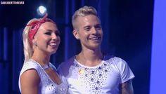 Dancing On Ice - Finland Week 1 - Imgur