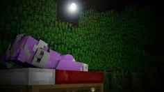 Sleeping under the stars <3