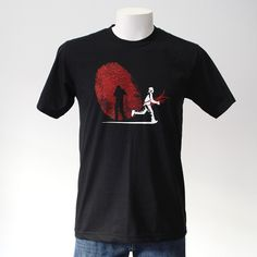 CAMISETA HUELLA DACTILAR. Gran variedad de camisetas exclusivas, de diferentes temáticas y gran calidad. 100% algodón. ¡ Encuentra la tuya !