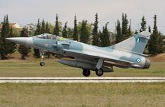 Hellenic Air Force Dassault Mirage 2000-5EG